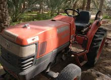 Tractor in Al Sharqiya is available for sale
