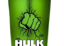 شيكر (مطاره) The Hulk 800ml
