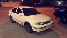 Best price! Toyota Tercel 1997 for sale