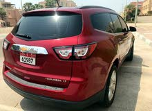 Chevrolet Traverse 2013 for sale in Abu Dhabi