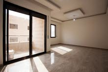 Ground Floor  apartment for sale with 2 Bedrooms rooms - Amman city Jubaiha