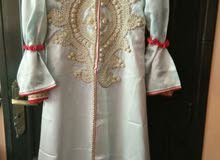 caftan traditionelle
