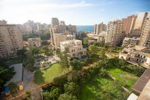 for sale apartment consists of 3 Bedrooms Rooms - Saba Pasha