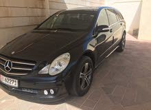 mercedes R500 original Brabus package