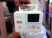 سوني برنتر mini sony printer