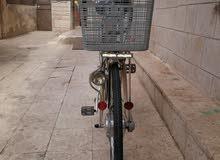 دراجة كهرباء سانيو ياباني