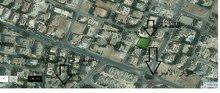 قطعة أرض 750م للبيع في عبدون