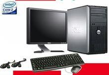 Dell Desktop compter for sale