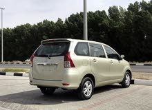 Toyota Avanza for sale in Sharjah