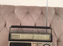 راديو ناشيونال باناسونيك للبيع