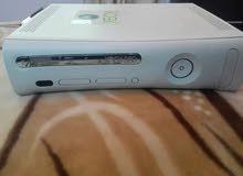 جهاز اكس بوكس 360 للبيع اومداكشة عجوال