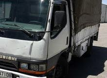 Used Mitsubishi Pickup in Amman