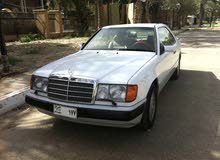 Used 1991 Mercedes Benz E 300 for sale at best price