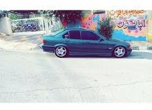 For sale BMW 320 car in Amman