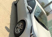 Manual Toyota 2015 for sale - Used - Al Bahah city