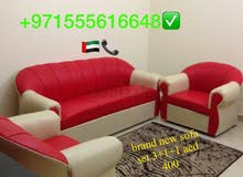New Sofas - Sitting Rooms - Entrances available for sale in Fujairah