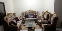 New Sofas - Sitting Rooms - Entrances available for sale in Amman