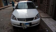 Mitsubishi Lancer 2010 for sale in Gharbia