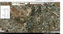 5261 متر مدينة السلط قطعه باجمل مناطق السلط