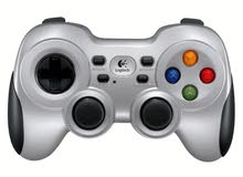 Logitech F710 Wireless PC GAMEPAD