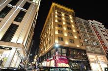 عروض خاصة للإقامة في افخم فنادق اسطنبول