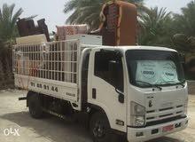 نقل السلع ولبضائع وفك وتركيب الاثاث المنزلي