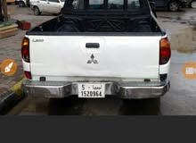 For sale Used Mitsubishi L200