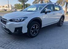 2019 Brand New Subaru XV for Rent