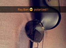 Ray.Ban polarized original-brand new