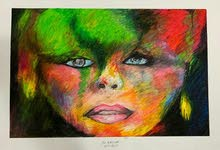 Available New Paintings - Frames for sale