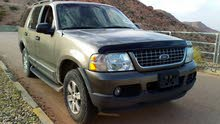 Automatic Gold Ford 2003 for sale
