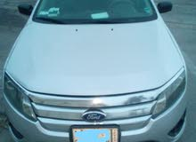 ford fusion 2011 فيوجن