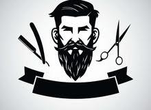 مطلوب حلاق للعمل في صالون VIP شمال الرياض - Job opportunity for Barbers