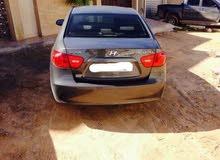 Hyundai Avante 2008 For sale - Grey color