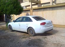 Automatic Audi 2008 for sale - Used - Benghazi city
