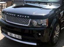 2010 Used Land Rover Range Rover Sport for sale