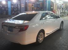 Automatic Toyota 2014 for sale - New - Al Kamil and Al Waafi city