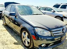 Used condition Mercedes Benz C 300 2010 with 100,000 - 109,999 km mileage