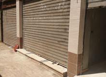 محل تجاري للايجار بمول الاميره فاديه امام شارع ابوالهول السياحي