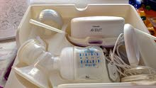 Avent flip electric breast pump just used 2 times bought 160