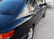 2007 New Azera with Automatic transmission is available for sale