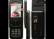 Nokia 6288  \ الماني الصنع