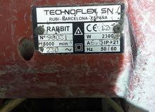 فابريتر كهربائي يستخدم في أعمال الصب