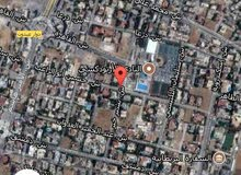 ارض للبيع ضاحية ابو الراغب مساحه 860 متر تصلح لاسكان
