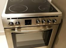 Hoover 60x60 Cm Induction Cooker
