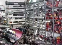 عماد الصبري لبيع وتصليح الصدامات والكشافات لجميع انواع السيارات