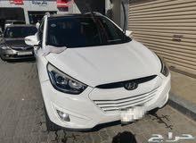 Hyundai Tucson car for sale 2015 in Al Riyadh city