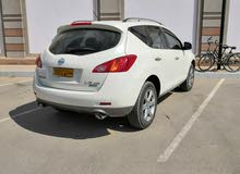 Nissan Murano car for sale 2011 in Salala city