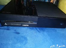 Xbox One video game console up for sale. For hardcore gamers