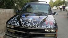 شفروليه سلفرادو 91 للبيع